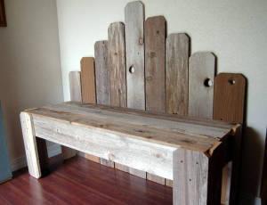 своими руками мебель для дачи