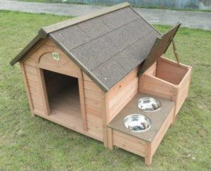 будка для собаки фото 9