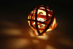 абажур для светильника