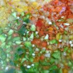 как приготовить перец в желатине фото