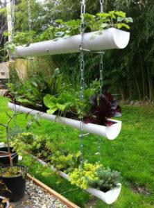 вертикальное озеленение фото 6
